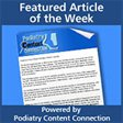 Chicago Podiatry Latest Blog Posts